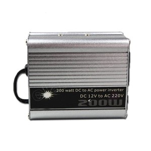 200W Watt Portable Car Automot