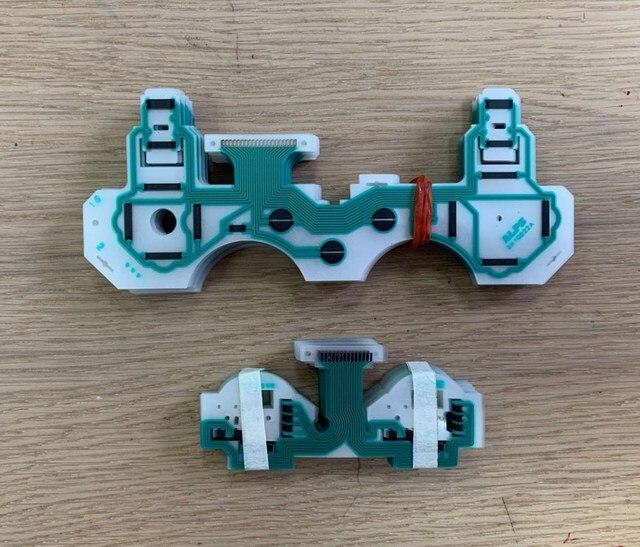10 20 30set original nouveau pour ps3 4000 4 k contrôleur de jeu film conducteur SA1Q222A ruban câble flexible