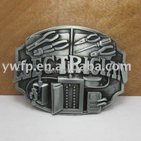 FP-02393 suitable for 4cm wideth belt with continous stock