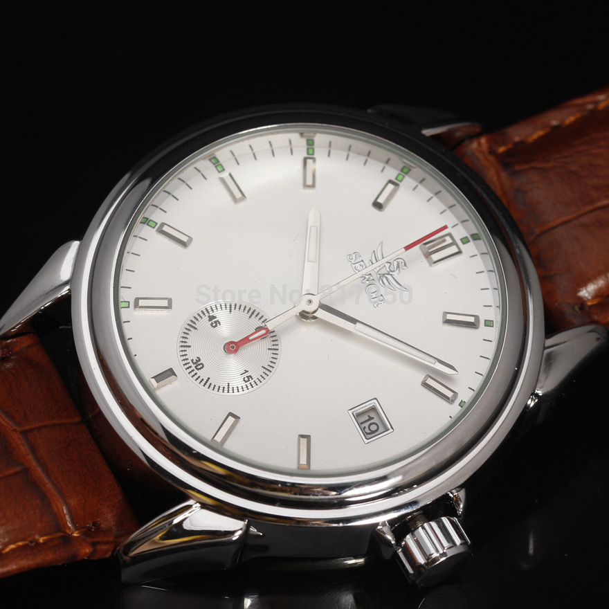 Strap Automatic Leather New 6