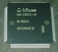 IC new original SAK C167CS LM SAK C167CS C167CS QFP
