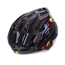 Bicycle Helmet Ultralight  Cycling Helmet integrally-molded Helmet Band Reflective fitting Mountain MTB Outdoor Bike Helmet helmet trespass helmet
