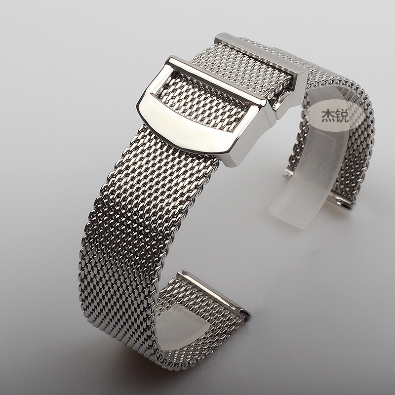 20mm 22mm Stainless Steel Watch Watch Strap Band   Watches Men metal watch bracelets Golden20mm 22mm Stainless Steel Watch Watch Strap Band   Watches Men metal watch bracelets Golden