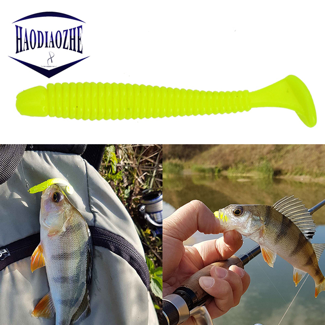 1pcs Easy Shiner Soft Lure 4.5cm 0.7g Swimbaits Silicone Vivid Fishing Lures Isca Artificial Bait Carp Fishing Ocean Fish Peach