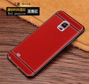 Image 4 - Case for Samsung Galaxy Note 4 Note4 SM N910F SM N910P SM N910C SM N910G N910u N910W8 N910F N910C N910G Soft Cases