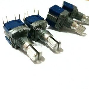 20 шт./лот оригинальный импульсный переключатель SRBM1L0800 (20 импульсов) длина вала 15 мм