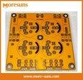Envío 2 UNIDS PASS AM Pequeña placa de amplificador de potencia/ENIG placa de alimentación/fuente de alimentación doble/CRC rectificador filtro power board amplificador