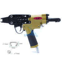 Top Quality SC7E Pneumatic C Ring Plier Tool Air C Nailer Stapler Nailer C Nail Gun Air Tools