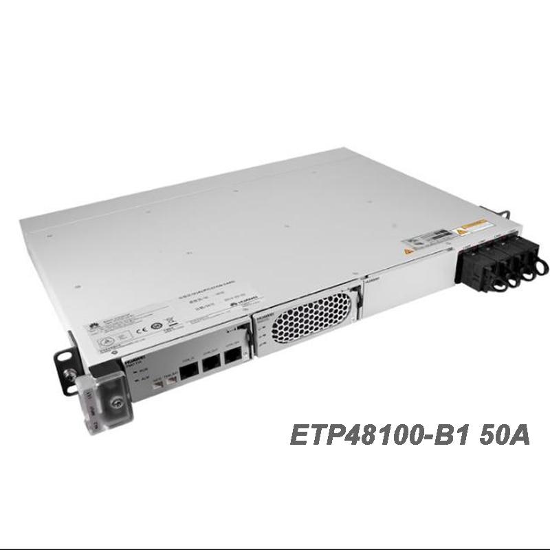 Cellphones & Telecommunications Hua Wei Etp48100-b1 50a 220/-48v Ac To Dc Power Supply For Fiberhome Traveling 2019 Latest Design Etp48100 B1 50a Power Rectifier R4850g2
