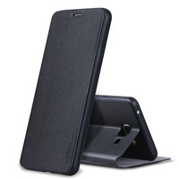 X Level Ultra Thin Case For Samsung A5 2017 Case 2016 2015 Flip Leather Stand Soft