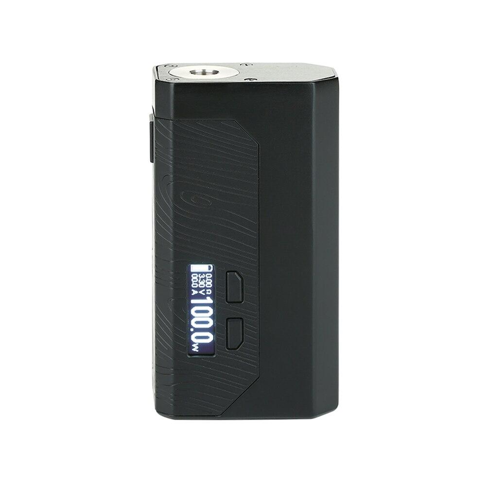 WISMEC Original Luxotic MF boîte MECH MOD avec 7 ml Squonk bouteille ajustement avec WISMEC Guillotine RDA No 18650 batterie VS Luxotic BF MOD - 3