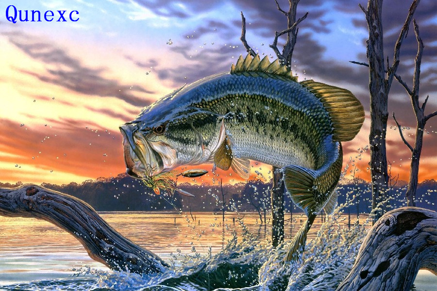Get Fishing Posters Aliexpress Alibaba Group