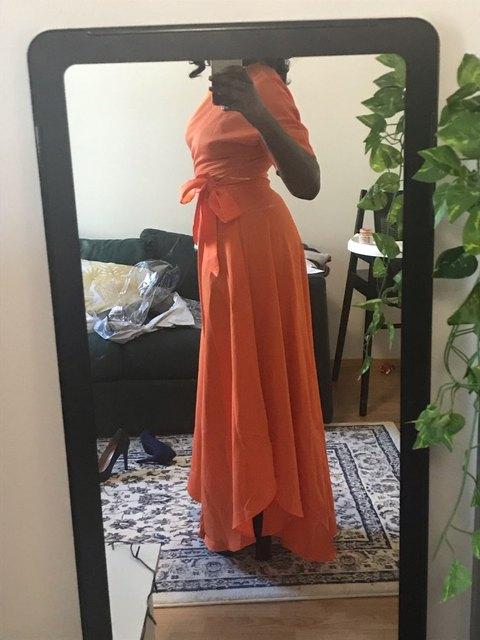 Casual Long Dress Women Summer