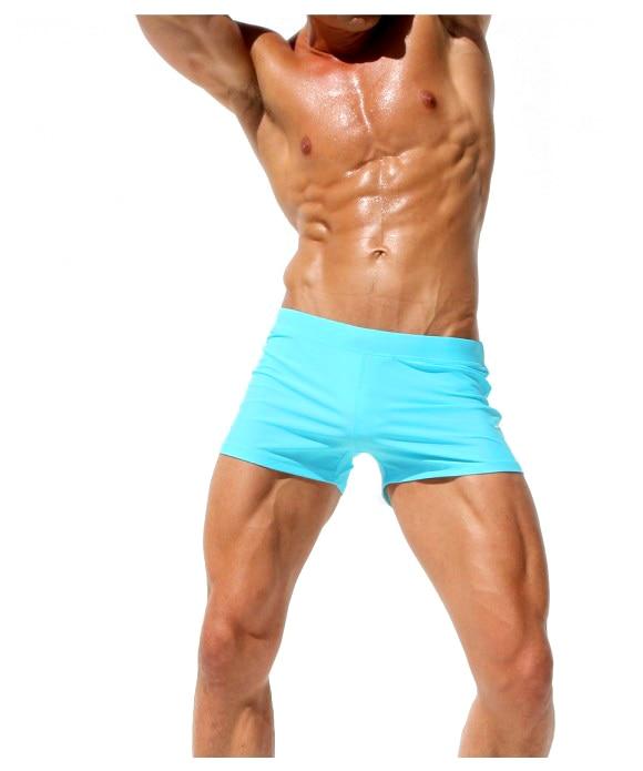 Taddlee բրենդ տղամարդիկ լողազգեստներ - Սպորտային հագուստ և աքսեսուարներ - Լուսանկար 5