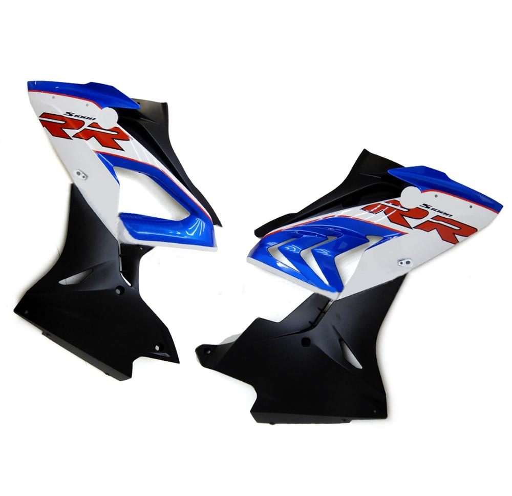 Fit For S1000RR 2017-2018 S 1000 RR Left & Right Batwing Fairing Bodywork Part