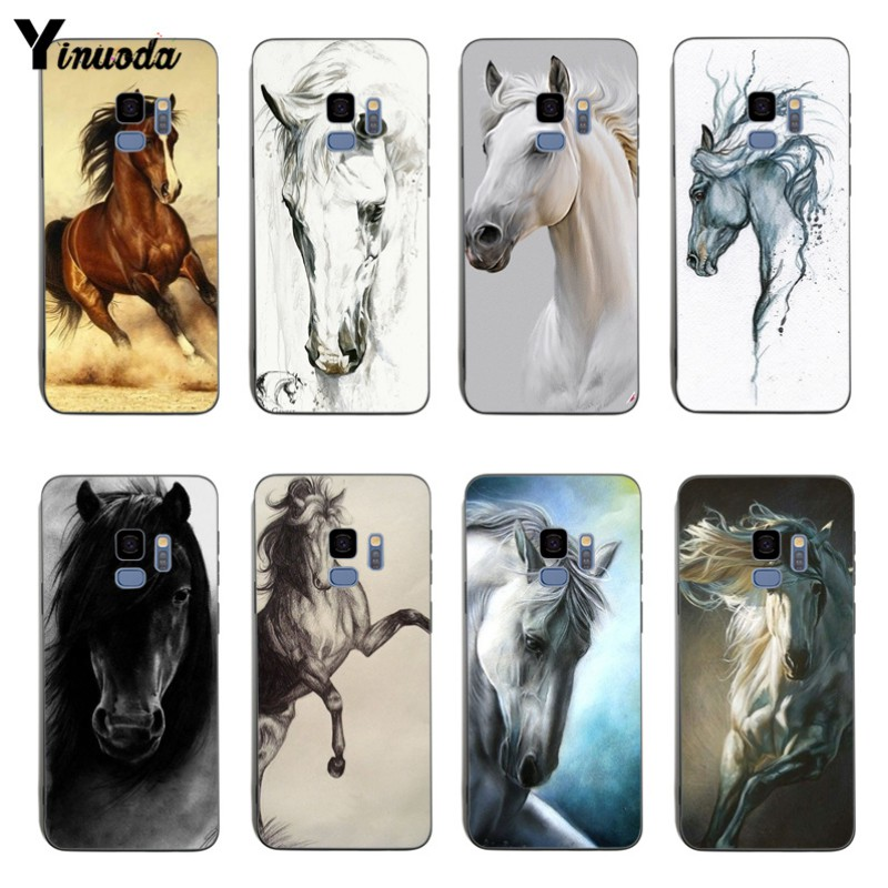 Phone Bags & Cases Cute Little Horse Phone Case Cover For Asus Zenfone Max M2 Zb633kl Novelty Silicone Case For Asus Zenfone Max M2 Zb633kl 632kl Cellphones & Telecommunications