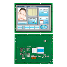 stone hmi tft lcd screens 1.8 inch controller