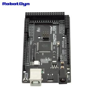 Image 5 - Mega XPro 2560 R3 extra 86 I/O, USB UART CP210x/ATmega2560 16AU, RGB LED, 5V