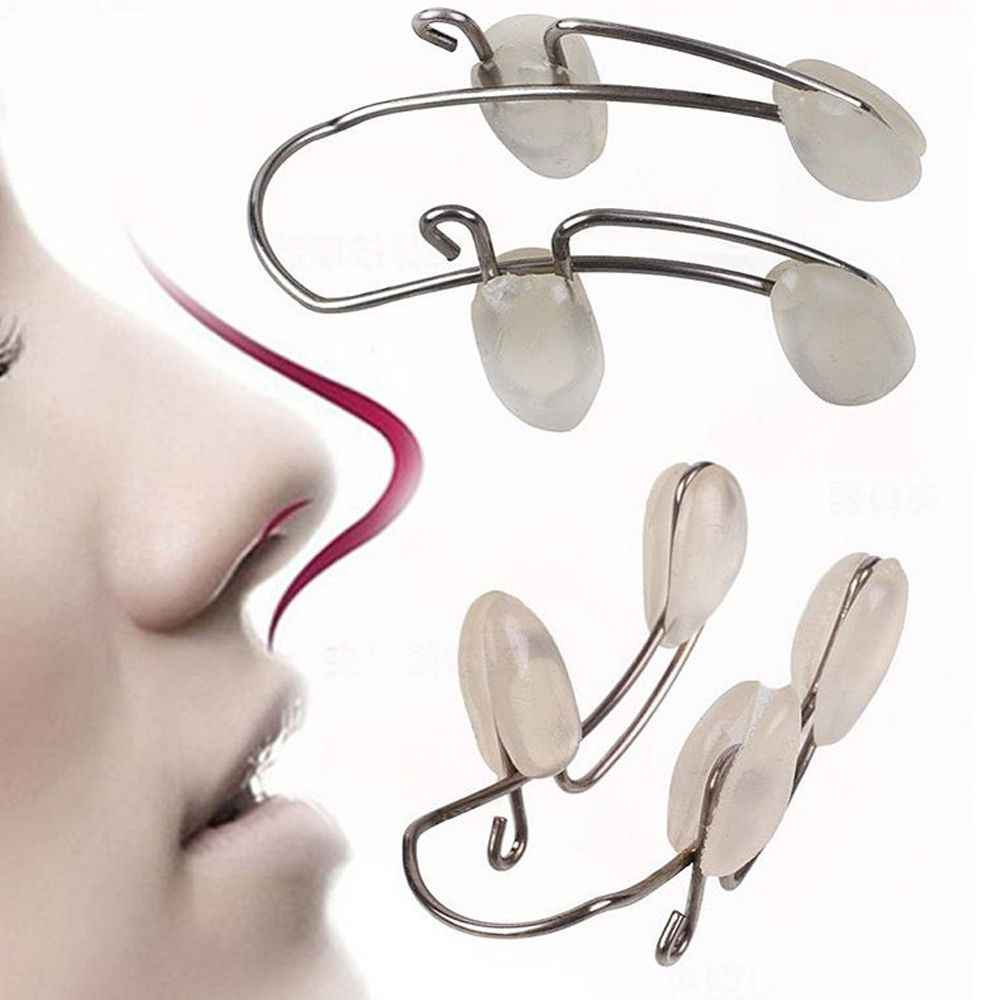Massager Care Neus Clip Shaping Shaper Lifting Bridge Straightening Beauty Tool Fashion Facial Afslanken