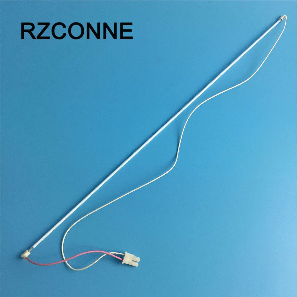 415*2.0mm CCFL Backlight Lamp Special Joint For 18.5'' Wide LCD Complete With Wire & Connector 2pcs/lot