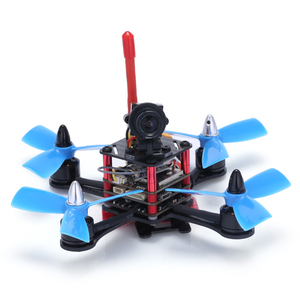FX120 120mm RC FPV Racing Dron