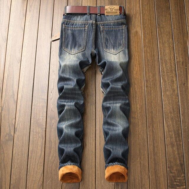 Designer Fashion Streetwear Jeans 10