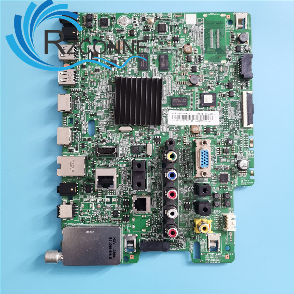 Motherboard Mainboard Card For Samsung BN41-02517A BN91-18013Z