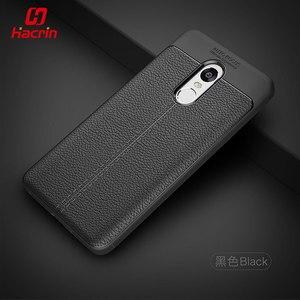 Xiaomi Redmi 5 Case Cover Leat