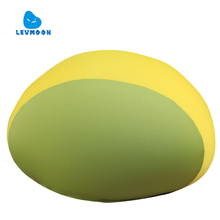 Levmoon Rice Grains Beanbag Sofa Chair Adult Seat Zac Bean Bag Bed Cover Without Filling Indoor Beanbags