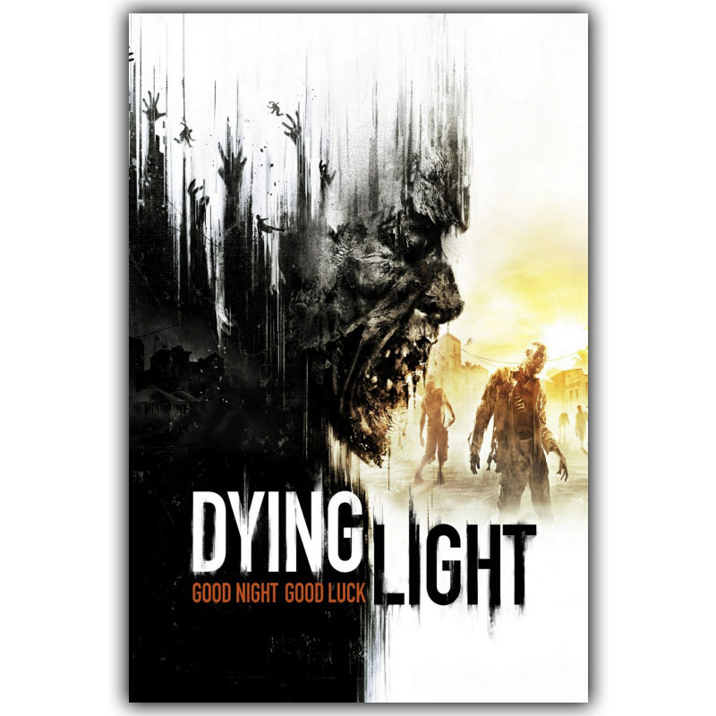 dying light цена