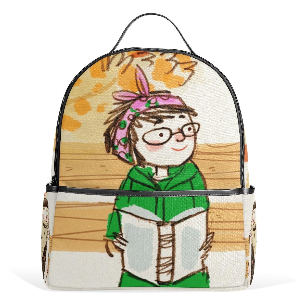 Buy 2017 IBackpack Men Vintage Canvas Backpack Rucksack Laptop Shoulder Travel Bag Packs Mochila Feminina Hot Sell