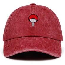 Naruto Uchiha Family Logo Baseball Cap (3 Types)