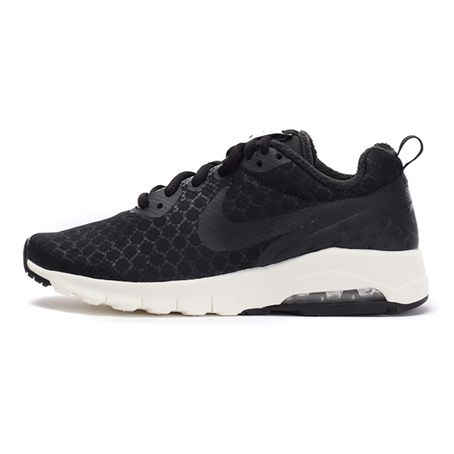 Authentic NIKE New Arrival of 2017 Summer AIR MAX MOTION LW SE Women s  Running Shoes Sneakers e22e4bfac