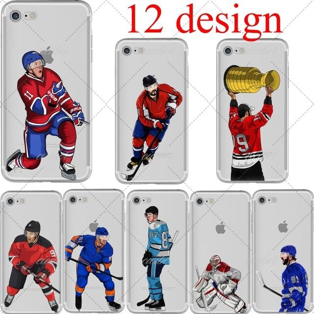 coque iphone 7 plus hockey