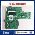 100% de trabajo Placa Madre Del Ordenador Portátil para Dell N5010 VX53T CN-0VX53T Placa base totalmente probado