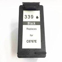 vilaxh 339 Compatible Ink Cartridge Replacement For HP 339 for Photosmart 475 2575 2610 2710 8150 Deskjet 460 5740 5940 Printer