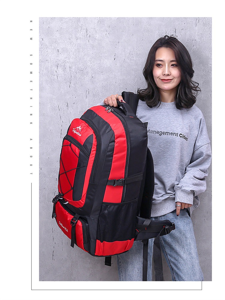 pack Mountaineering sports travel 28