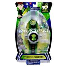 Ben 10 Alien Force Omnitrix Illumintator Projector Watch Toy Gift Kids Present