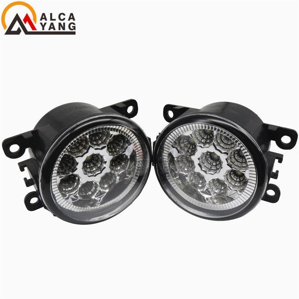 Fog Light Lamp New Right Hand Passenger Side RH Aerio SX4 SZ2595100 3551054GA0