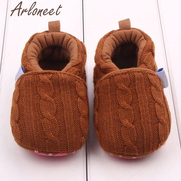 2017 new Fashion Baby Shoes Sneaker Anti-slip Soft Sole Toddler Shoes high quality