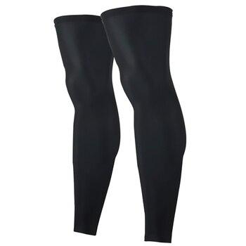 Cuzaekii Legwarmers Ciclismo Segurança Esporte Das Mulheres Dos Homens de Compressão Correndo Legging Polainas de Futebol Basquete Sportswear Collants