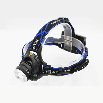 Headlamps LED Headlight XM-L T6 ZOOM 18650 Headlights Headlamp 1200lm XML-T6 Rechargeable Zoomable LED light sitemap 165 xml