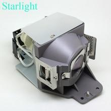 original W1070 W1070+ W1080 W1080ST HT1085ST HT1075  projector lamp bulb P-VIP 240/0.8 E20.9n for BenQ 5J.J7L05.001