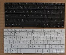 US New laptop keyboard for HP mini 110 HSTNN 170C MINI110 black white