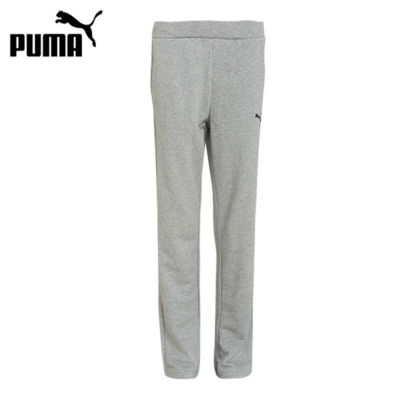 цена Original New Arrival 2017 PUMA  ESS Sweat Pants TR op. Men's Pants Sportswear онлайн в 2017 году