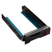 2016 New Adapter HDD Sata 3.5″ Hard Disk Drive Tray Caddy For Hp Proliant Dl 388 G8