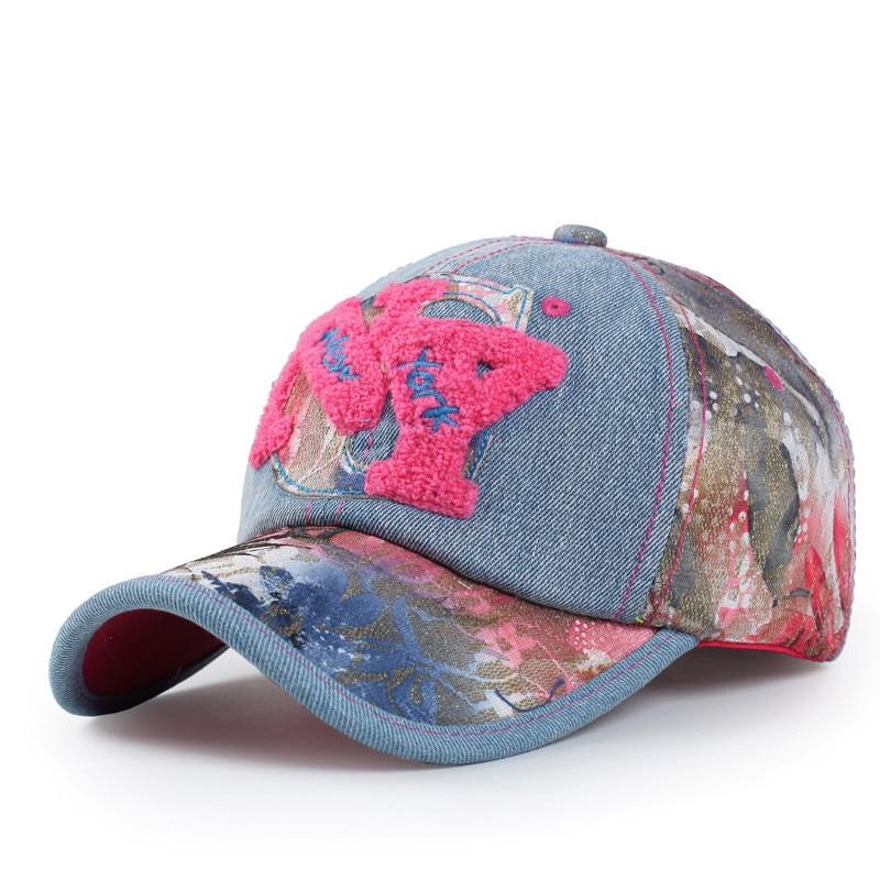 168c1bfbc0c Baseball Cap Men Outdoor Dad Hat Women Sport NY Embroidery 3D Printing Lace  Visor Cap Male