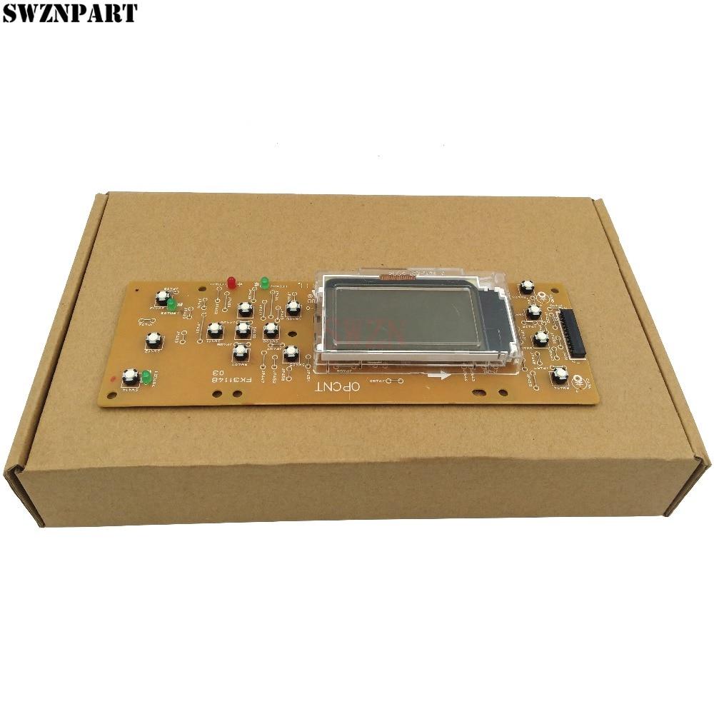 Control panel montage Für Canon MF 4410 4412 D520 MF4410 MF4412 FK31148-in Drucker-Teile aus Computer und Büro bei title=