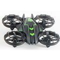 JXD 515V Mini Propeller Up and Down all protection 2.4GHz UFO RC Quadcopter Drone with 0.3MP or 2.0MP HD Camera