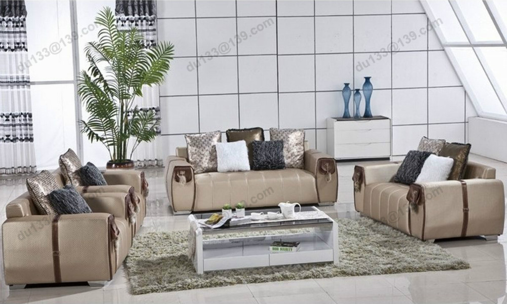 100 genuine leather cheap china modern leisure - Living room sets for cheap prices ...
